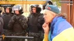 Від Порошенка вимагали не карати «люстраторів» Шуфрича і звільнення полонених – про це та інше у відео за тиждень