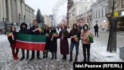 29 ноября 2020 года в Казани