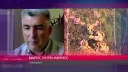 Милитаризация Прибалтики