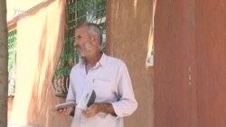 Ҳамза Тиллозода соҳиби паспорт шуд
