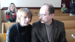 Апошні дзень суду ў справе Юліі Кубаравай