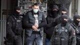 SERBIA-CRIME-FBL