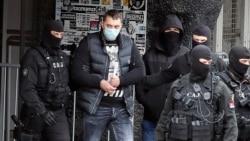 Pet stvari koje treba znati o 'slučaju Belivuk' u Srbiji