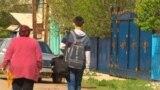 Тоқмақ тұрғындары Царнаевтар туралы
