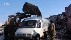 В Шымкенте жалуются на нехватку угля