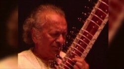 Indian Sitar Virtuoso Ravi Shankar Dies At 92