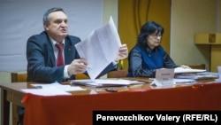 Глава сочинских коммунистов Игорь Васильев обещает довести дело против фальсификаторов выборов до конца