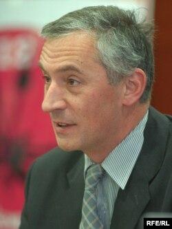 Miroslav Prokopijević, foto: Vesna Anđić