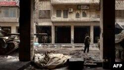 Pasojat e konfliktit në Siri