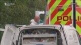 Tela 39 osoba nađena u kamionu kod Londona
