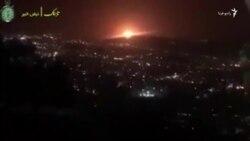 ابهامات یک انفجار مهیب در شرق تهران!
