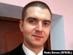 Expertul Alexandru Fala