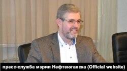 Глава Нефтеюганска Сергей Дегтярев