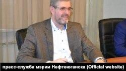 Сергей Дегтярев, мэр Нефтеюганска