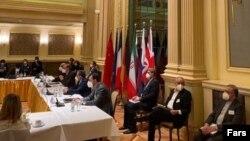 مجلس کمیسیون مشترک موافقتنامه اتومی با ایران