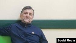 Жабраилов Бекхан