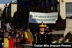 Iasi, manifestari dedicate sarbatoririi Zilei Unirii Principatelor, in Iasi, vineri 24 ianuarie 2020