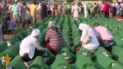 Srebrenica pred obilježavanje godišnjice