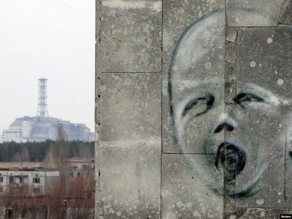 До и после чернобыля видео:
