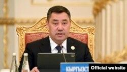 Содир Ҷабборов (Содир Жапаров)