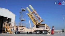 Israel Counters Iran's New Missile with 'Successful' Interceptor Test