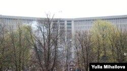 Chişinău, 7 aprilie