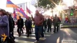 Դեկտեմբերի 1-ից «Նոր Հայաստանը» իշխանափոխություն է սկսում