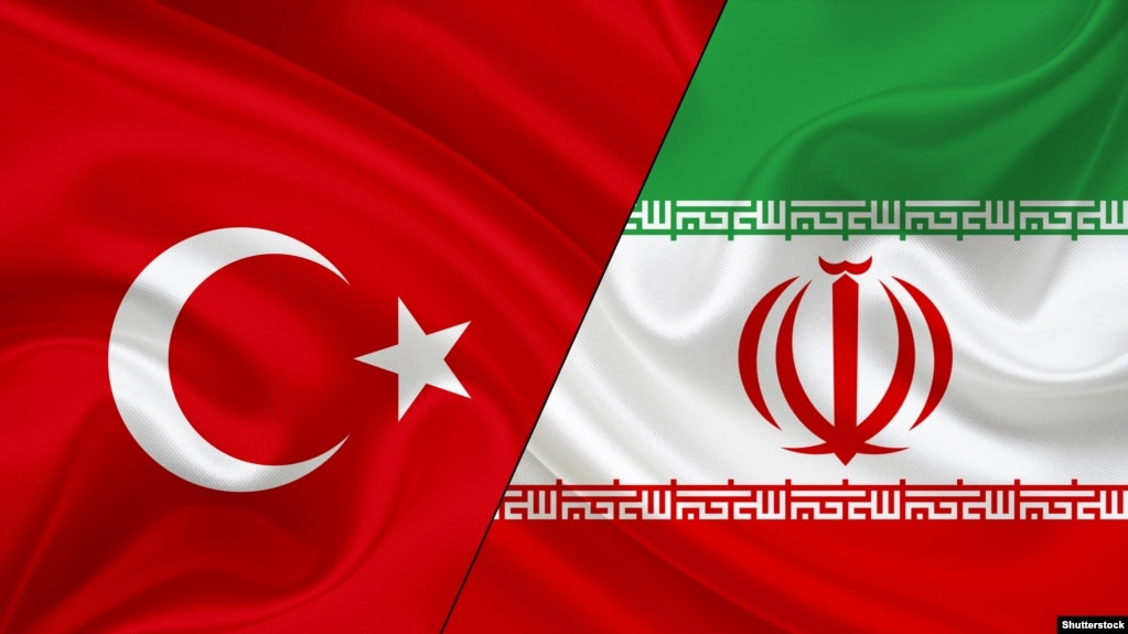 Image result for iran and turkey