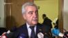 Անդրանիկ Քոչարյան. Հայրապետյանի ասածը հարված էր ոչ միայն ոստիկանությանը