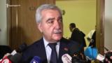 Председатель комиссии НС по вопросам обороны и безопасности Андраник Кочарян (архив)