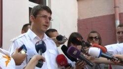 Суд у справі побиття журналістів перенесли