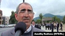 Şakir Mahmudov