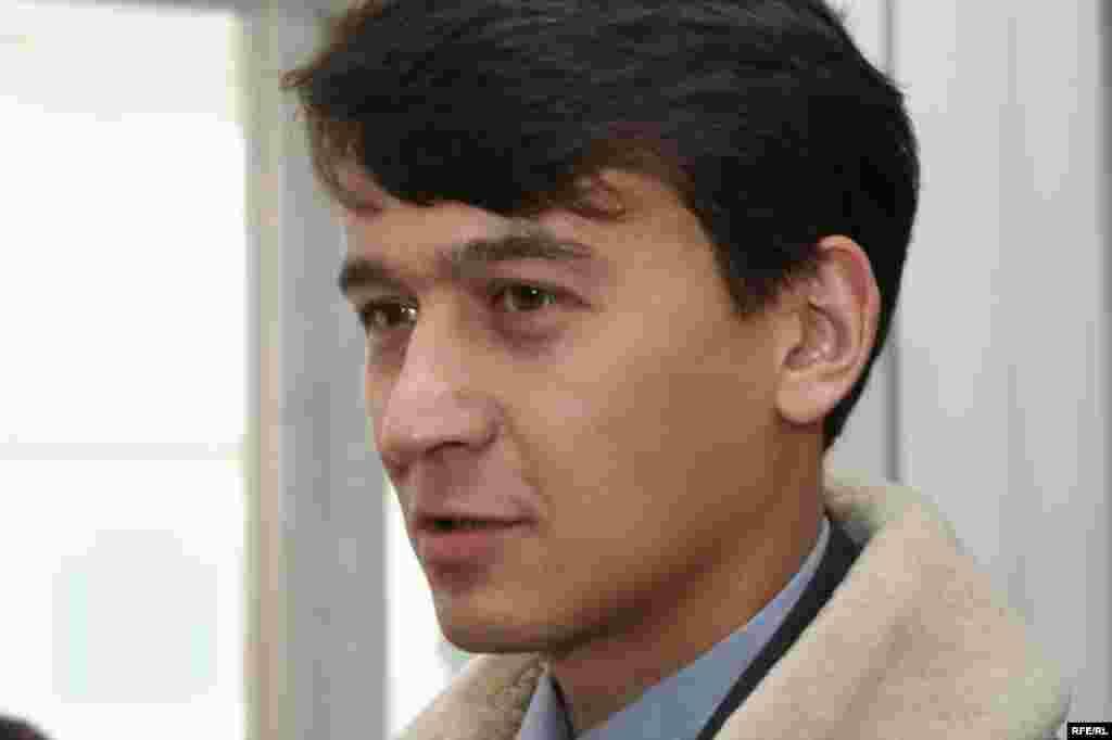 Казахстан. 7 февраля – 11 февраля 2010 года. #1