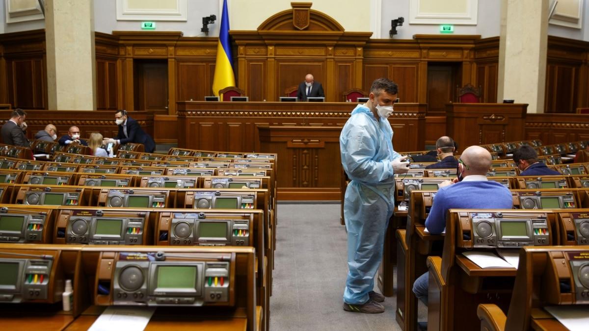 В КИУ рассказали о депутатах, которые почти не голосовали с начала года