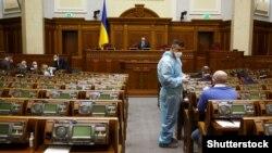 Рада проводить позачергове засідання