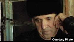 Оьрсийчоь -- Садыков Iалавди, нохчийн тутмакх.