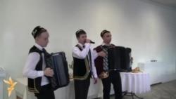 Чаллыда татар яшьләре Туган тел көнен билгеләде