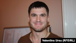 Valeriu Rața