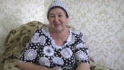Сӯҳбат бо модари Дилшод Назаров