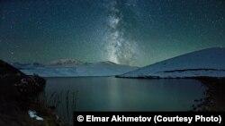 """Oblak """"Smith"""" vjerojatno potječe iz Mliječnog puta"""