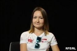 Анастасия Каримова
