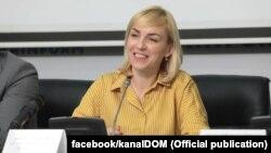 Юлия Островская