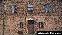Auschwitz, Poloni