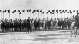 Türk İslam Ordusu Bakıda, 1918