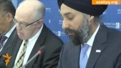 USAID-тың жаңа стратегиясы