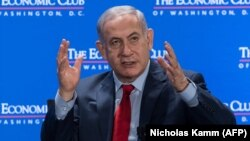 Israeli Prime Minister Benjamin Netanyahu has repeatedly warned that Israel will not allow Iran to develop a nuclear weapon or to build missile factories in Syria.