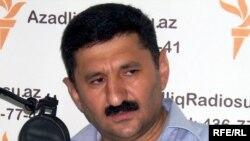 Rey Kərimoğlu