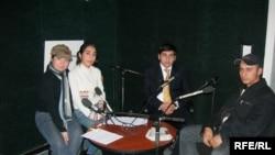 «14-24»ün qonaqları, 21 noyabr 2006