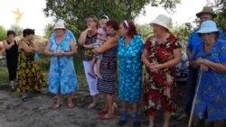 Жители хутора Степнянского выражают недоверие главе сельского поселения