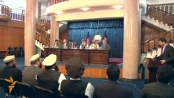 Afghans Say Taliban Talks 'Constructive'